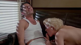 Hollywood Star Vintage Hot Porn Movie